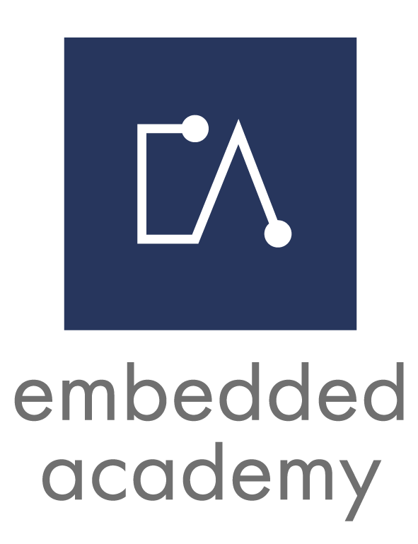 Embedded Academy E-Learnings