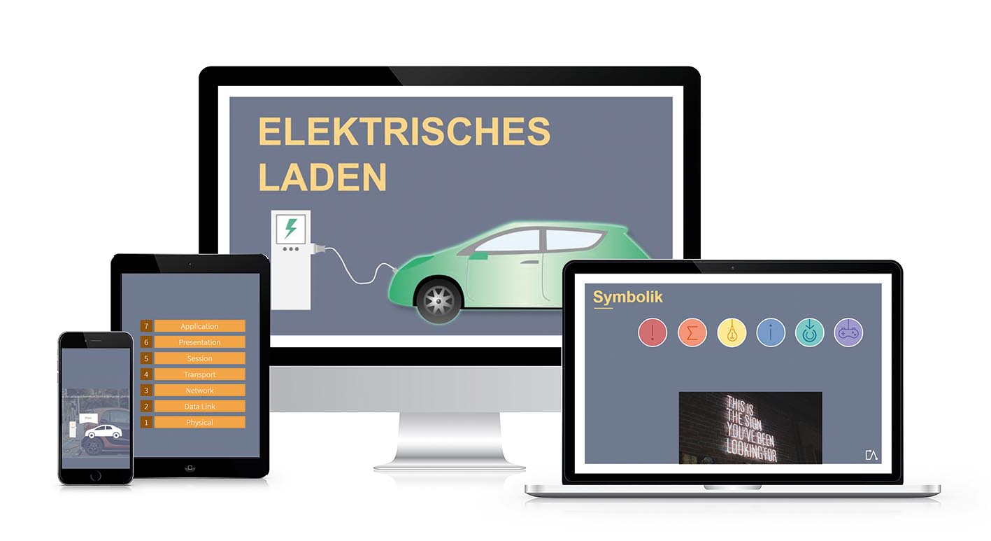 E-Learnings Der Embedded Academy Bequem Am Laptop Oder Tablet