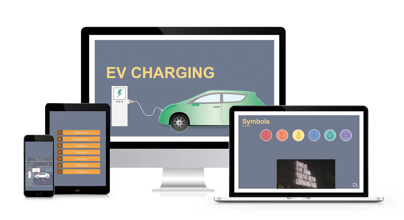Embedded Academy E-Learnings EV-Charging