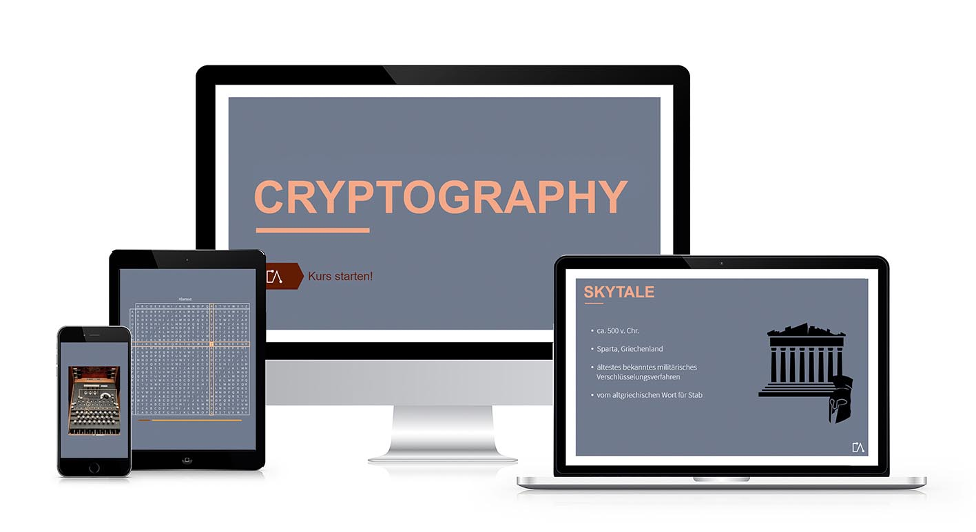 Embedded Academy E-Learnings Cryptography